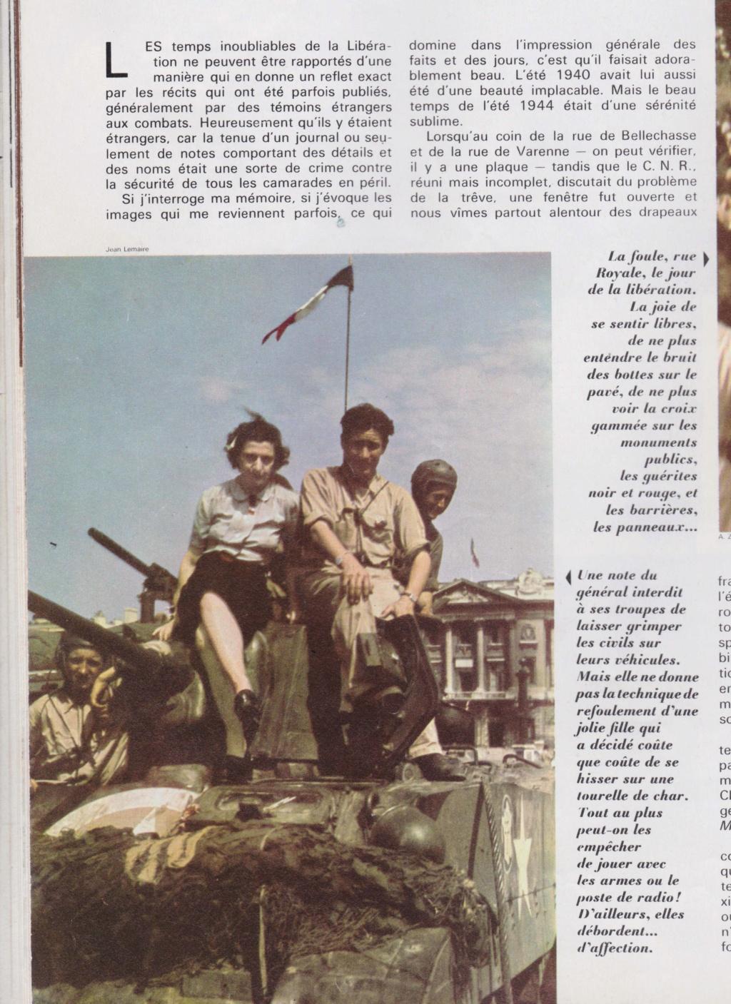 La 2ème DB colorisée   - Page 2 1944_016