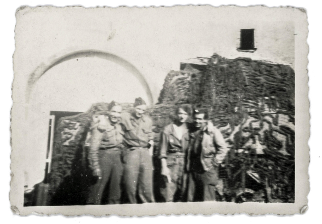 3 PHOTOS A LOCALISER Dont char VITRY N°58?  Groupe10