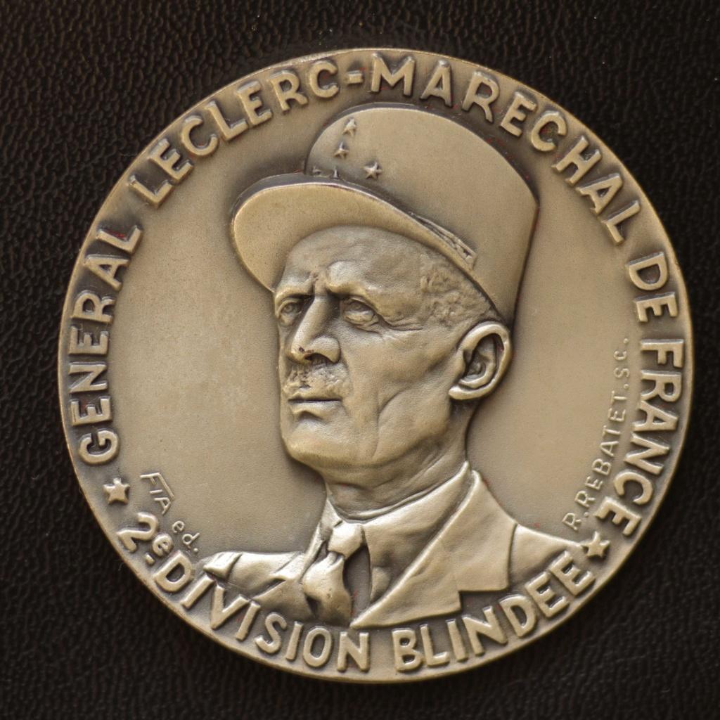 Médailles Monnaies Lecler10