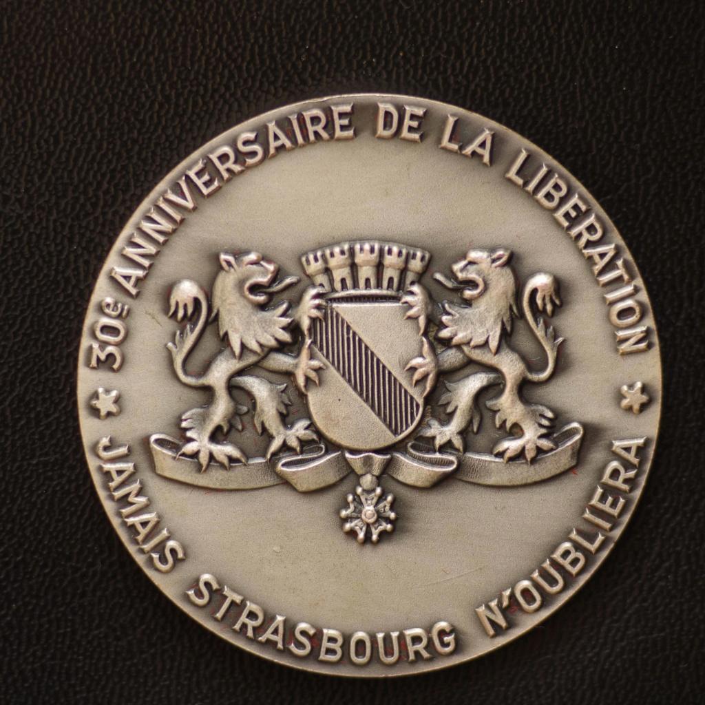 Médailles Monnaies Lecler11