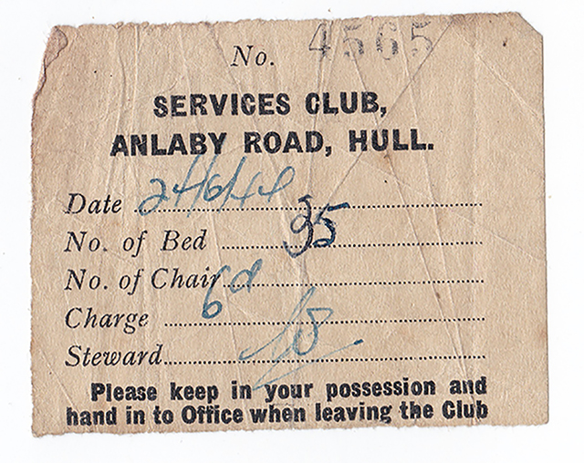 HULL services club  Servic12