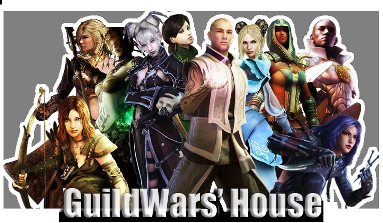 Forum de guild wars 1 Bannie13