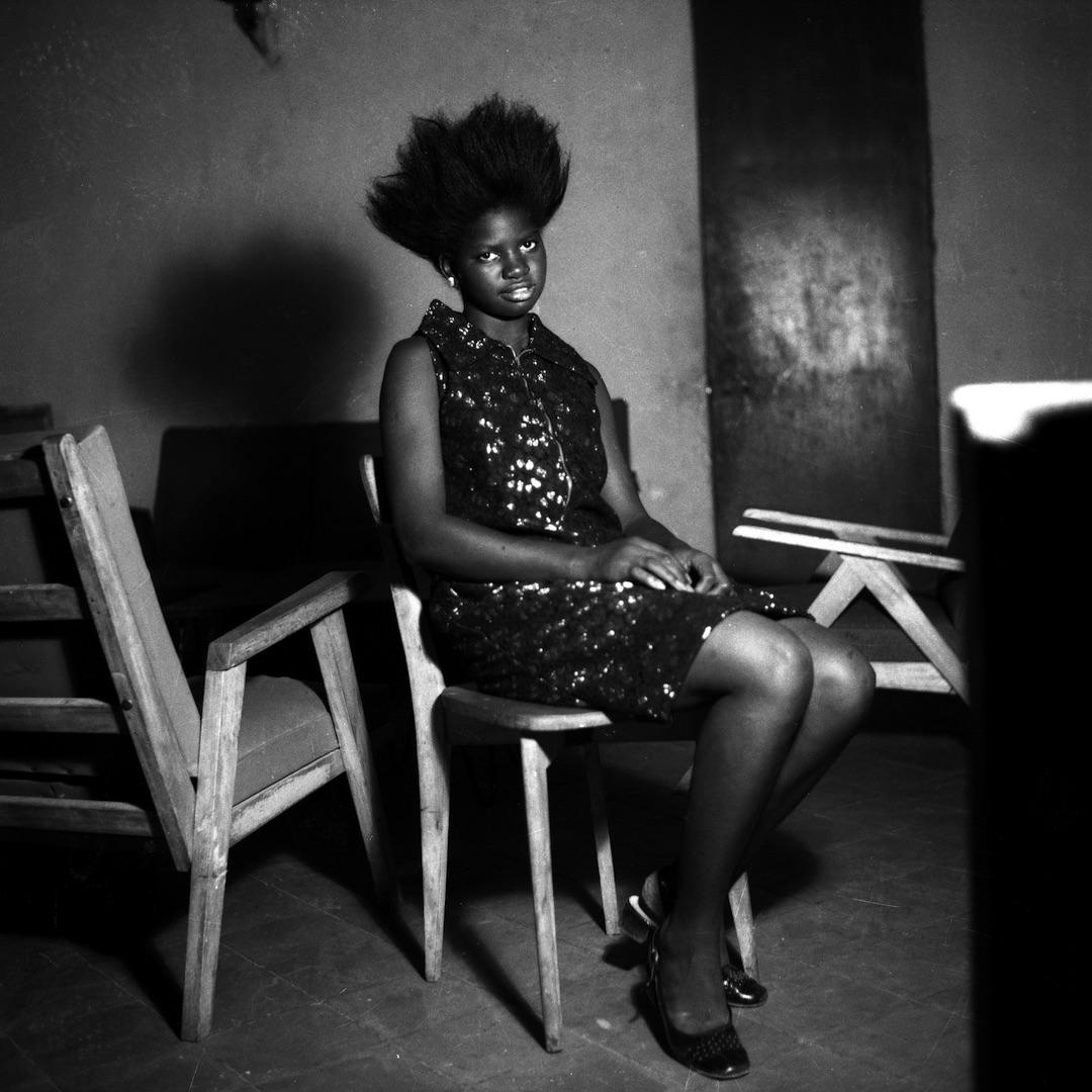 Portraits de brousse et de studio // Oumar Ly 1-sans10