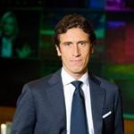 Alberto Calcagno Chief Executive Officer of Fastweb,Swisscom AG Albert19