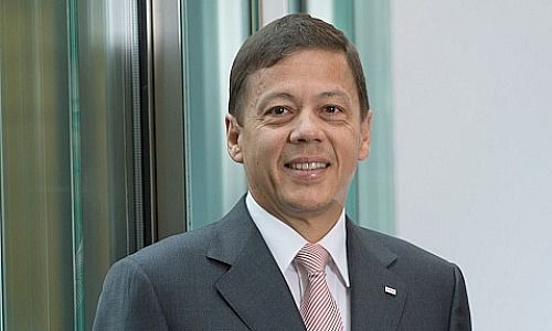 ALEXANDRE ZELLER Regulator of the Swiss Stock Exchange  Alexan29