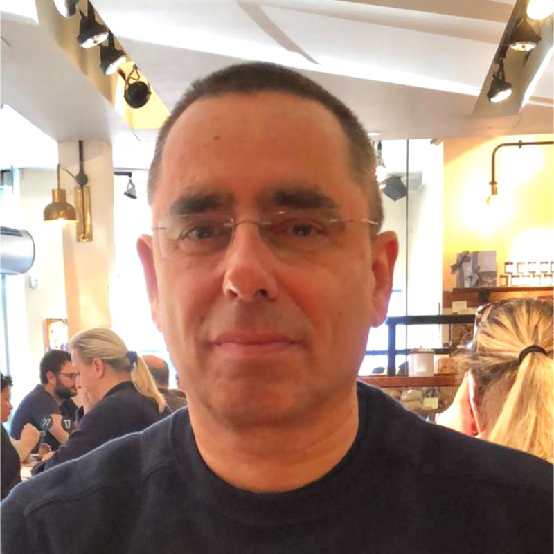 Avi Levi Chief Risk Officer at Discount Bank Israel Avi_le10