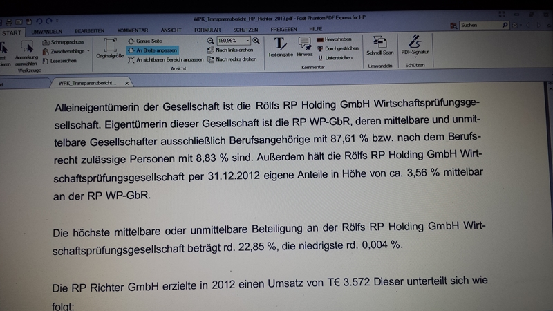 BAKER TILLY GERMANY Rölfs Partner Gruppe, Münster Deutschland Baker_15