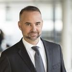 DANIEL HAUDENSCHILD President Of The Board Of Directors at Crypto Valley Association SWISSCOM  Daniel31