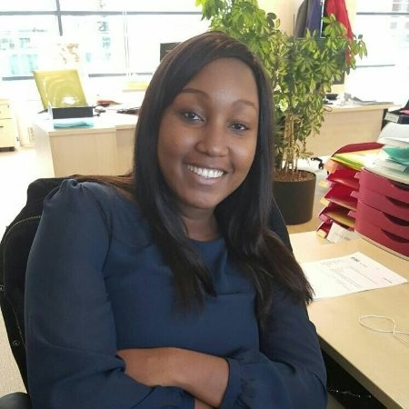 Evelyn Kabba  Finance and Accounting Analyst Geneva Area, Switzerland, 2011-2013 busy by BACARDI Evelyn10