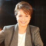 BLOGUPDATE 03/02/2019 Mrs. Alesandra Folli, Italy, Mrs. Fitzpatrick, Italien/USA,  Jos Dijsselhof, actually Chief executive officer at SIX Group Giulia11