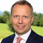 CARBOGEN AMCIS AG THE HEADQUARTER STARTED WITH Dr. Anton Helmut Gayring Kalle_11