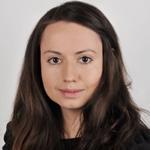 Magdalena Olszewska, Poland, IT Financial PMO w UBS Magdal11