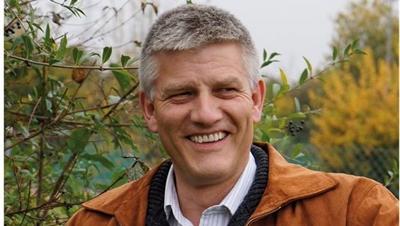 Head of PKE CERTIFICA S.AMarkus Zumbach Canton Aargau Mirelli Invest Israel, Head Mr. Ted Sagi. Markus16