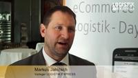 Alessandro Gokinajew, Founder e Socio presso G&G Logistics, Goods Logistics Ch Markus24