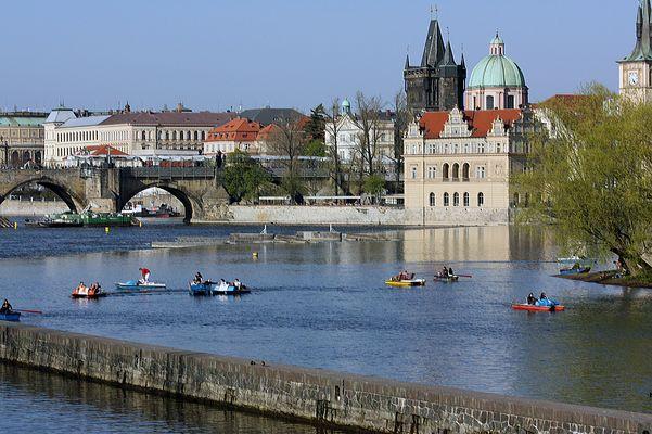 Rödl & Partner Prague Moldau10