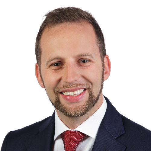 Raphael Wiesner, Finance Representative at Caterpillar Inc./Zeppelin s.r.o. SK Raphae14