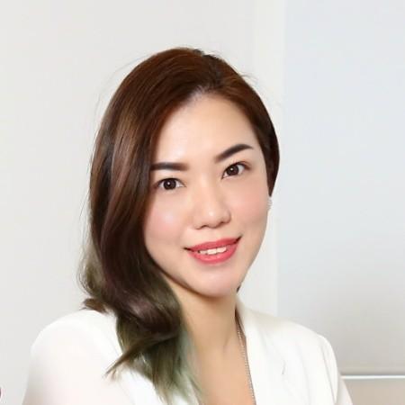Rebecca Foo Regional HR APAC at Swarovski Singapore Rebecc10