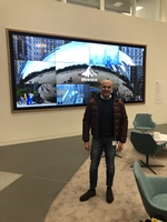 Roberto Vago Ocean Import, Export & OTH Specialist presso Kuehne + Nagel  Manno, Canton of Ticino, Switzerland  Robert28