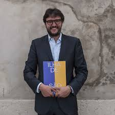 UNDER EPSILON / STEFANO RABOLLI PANSERA is Italian and resident in United Kingdom Stefan22