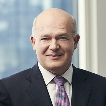 Séverin Cabannes has been a Deputy Chief Executive Officer of Société Générale SA/Societe Generale Group since May 2008. Szover10