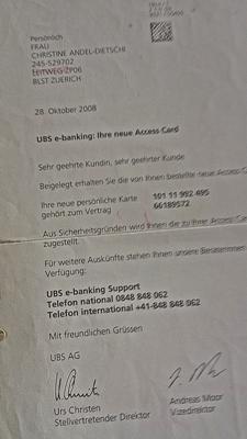 PETER KURER SUNRISE UBS Ubs_ac11