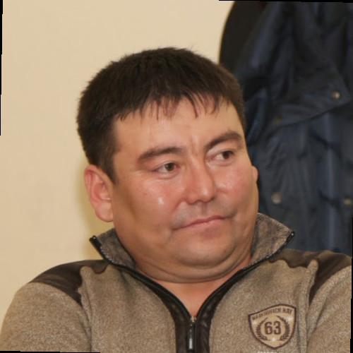 PHOTO OF THE IT Consultant – Helvetas Kyrgyzstan Yaa_a_10