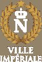 Sarlat ville napoléonienne  Logo-h10