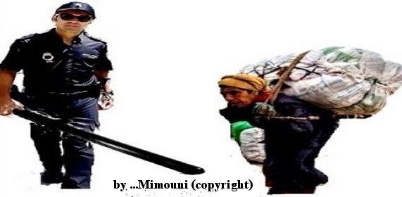 L'Espagne notre voisin et notre ennemi Mimoun10
