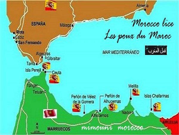 L'Espagne notre voisin et notre ennemi Mimoun11
