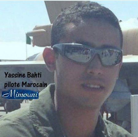 ما كنا لنعلم لولا حاذثة إحدي طائراتنا المغربية في اليمن Yassin10