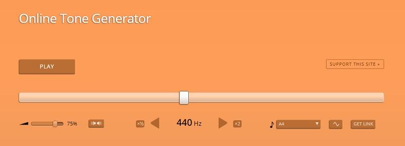 Générateur de sons en ligne Date_f14