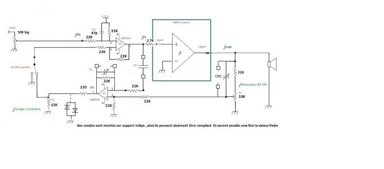 Essai Cdiff Hawksford sur ampli tubes et transistors  - Page 14 Schzom22