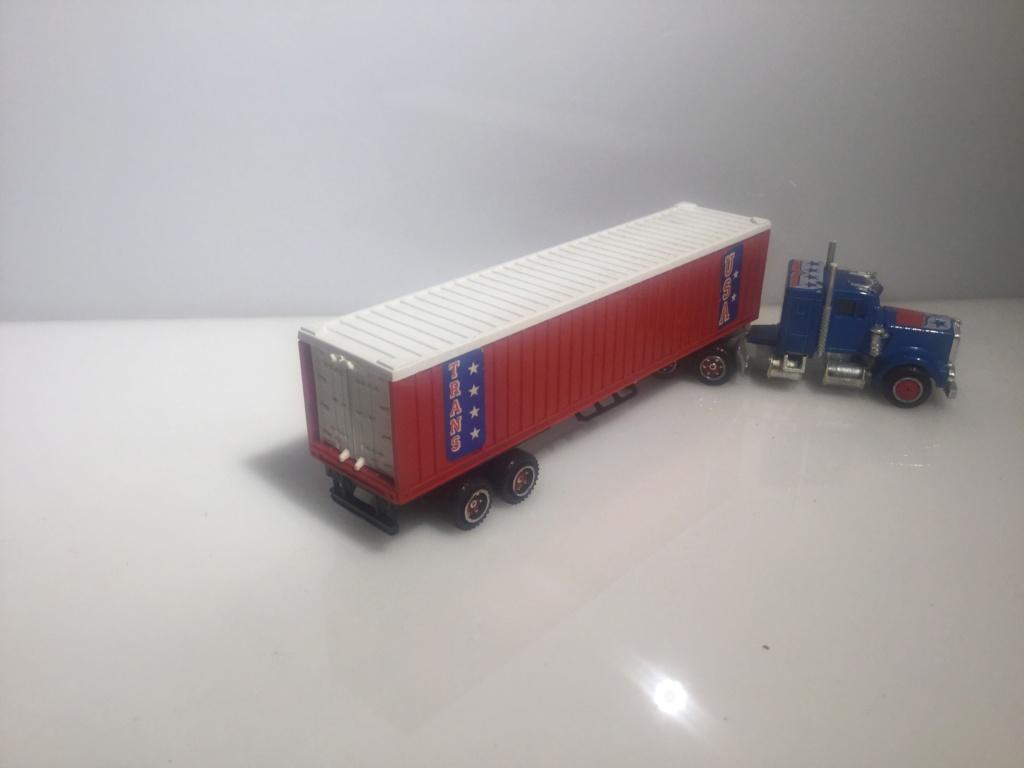 N°603 Kenworth Semi-Container (Version Ondulée) 3db5e610