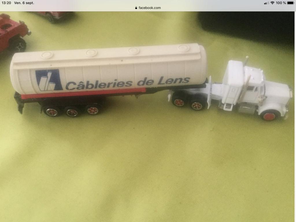 LES CABLERIES DE LENS 42359910