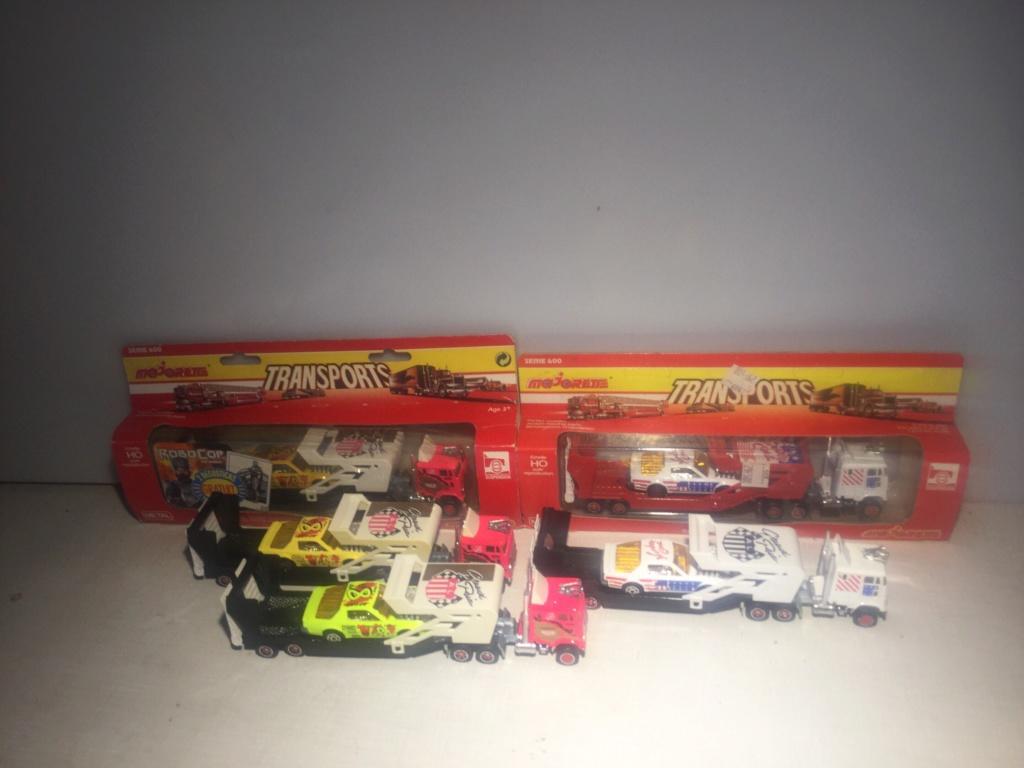 N°615 Ford + Semi Transport Pro Stock Firebird   959bea10