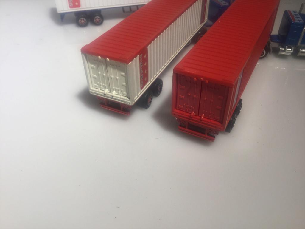 N°603 Kenworth Semi-Container (Version Ondulée) B3279910