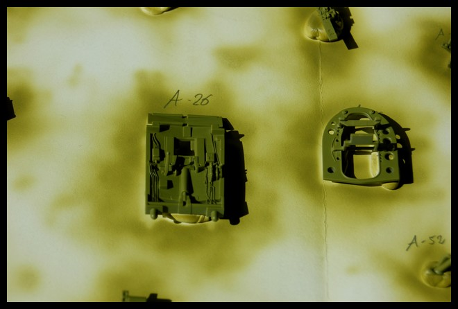 Tamyia A6M3 Zéro au 48e Zaazor14