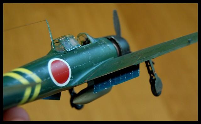 Tamyia A6M3 Zéro au 48e Zzoro_15