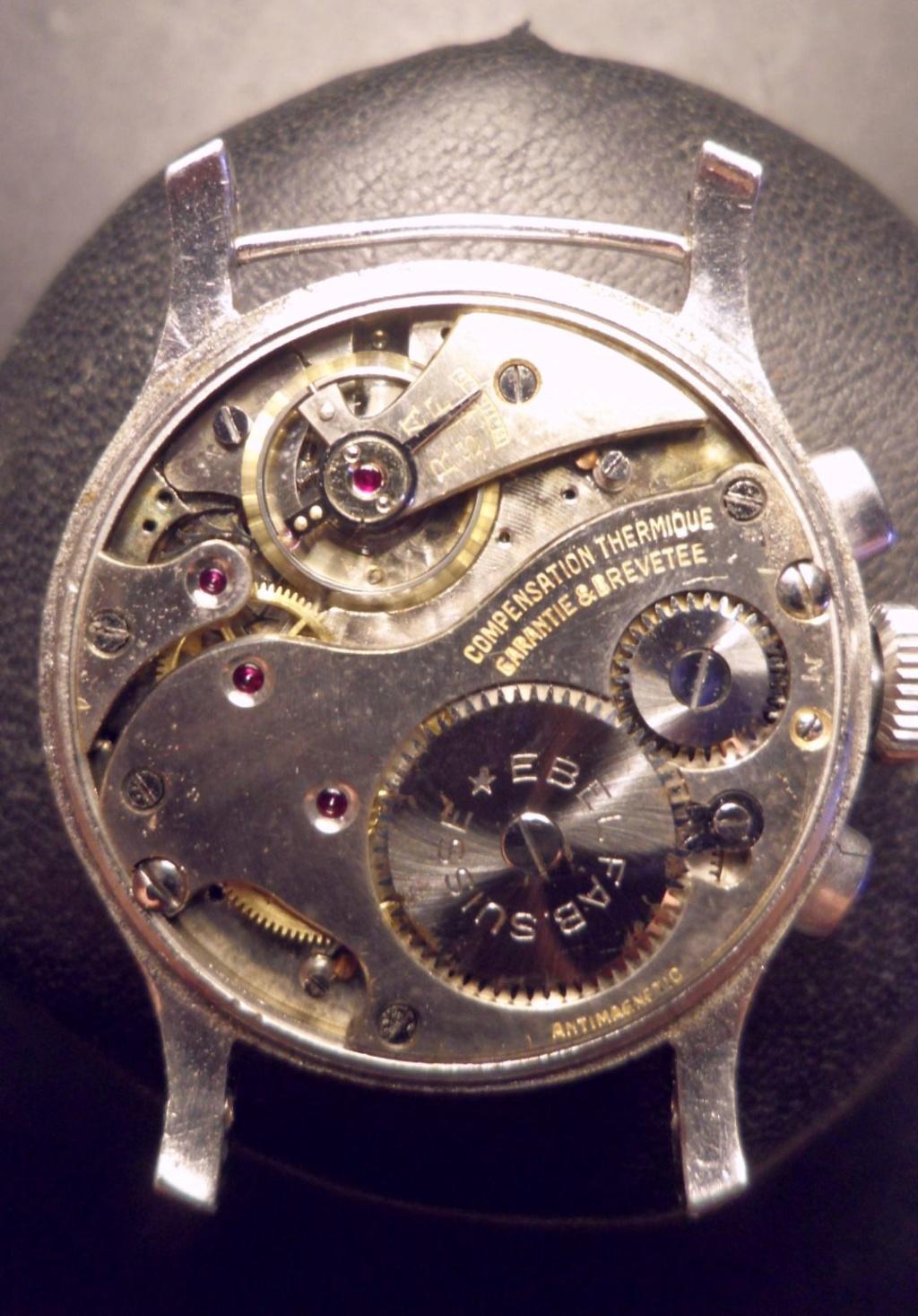Jaeger -  [Postez ICI les demandes d'IDENTIFICATION et RENSEIGNEMENTS de vos montres] - Page 42 Sam_2710