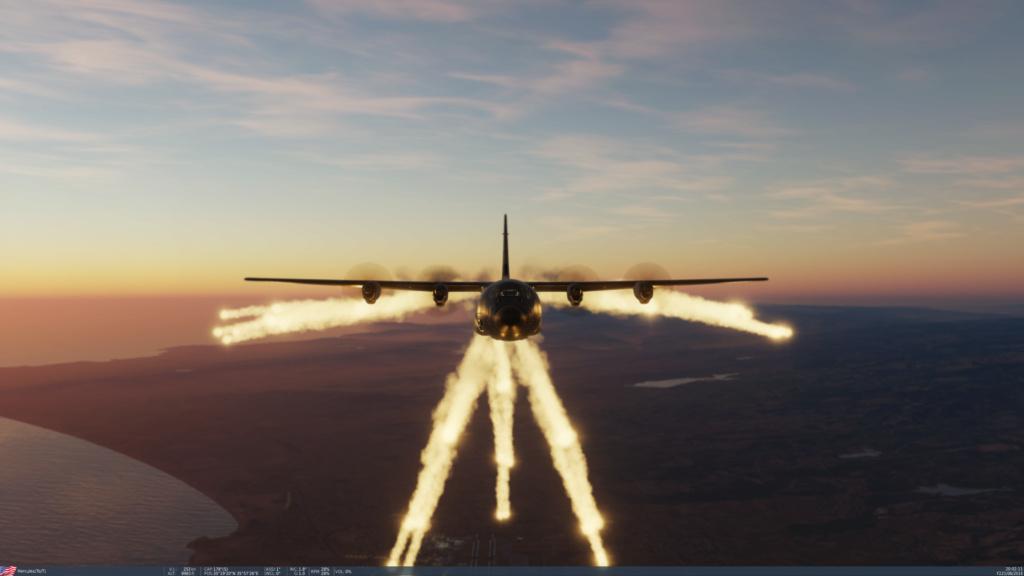 HERCULE C-130 Screen10