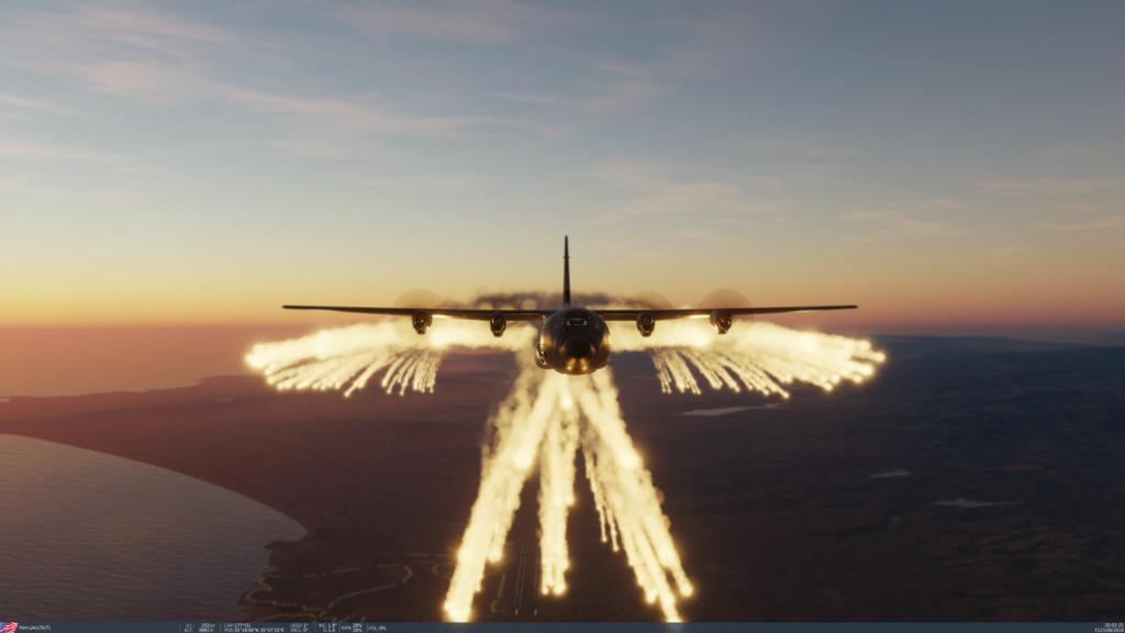 HERCULE C-130 Screen14