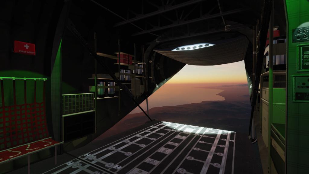 HERCULE C-130 Screen15