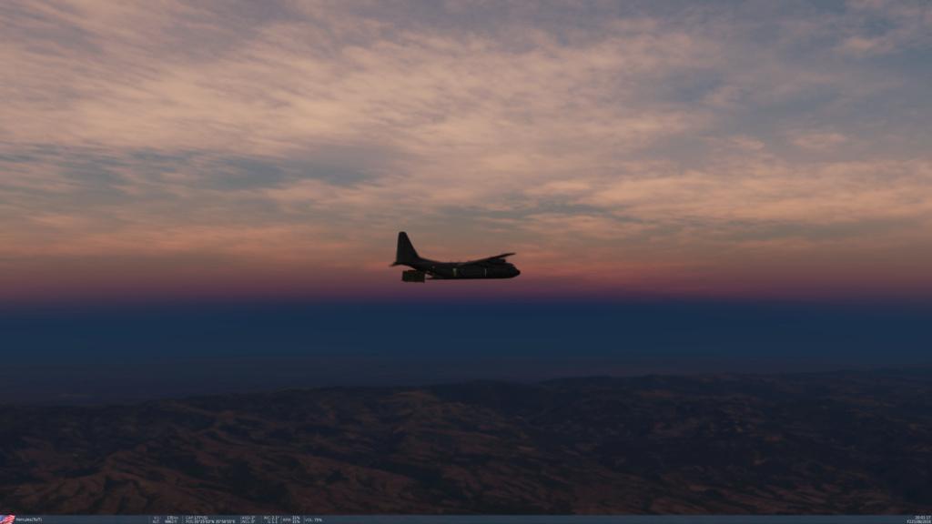 HERCULE C-130 Screen18