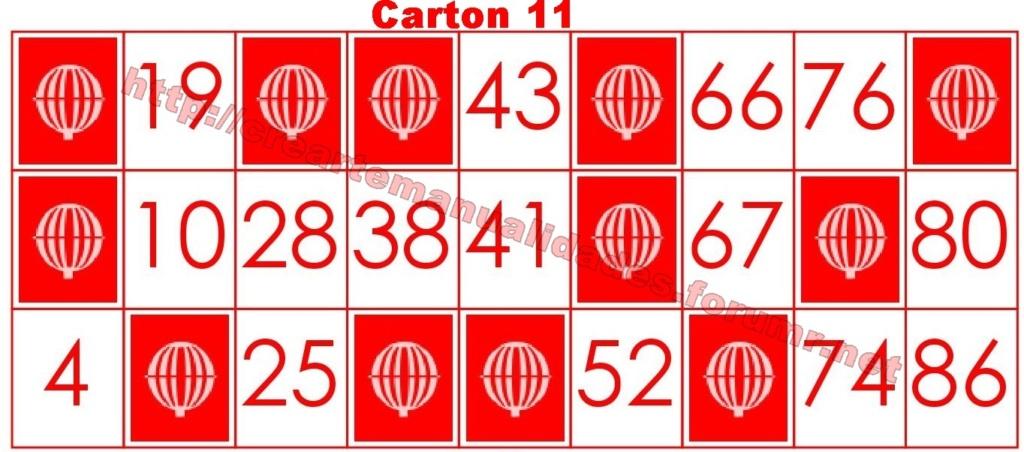 CrearteBingo 1113