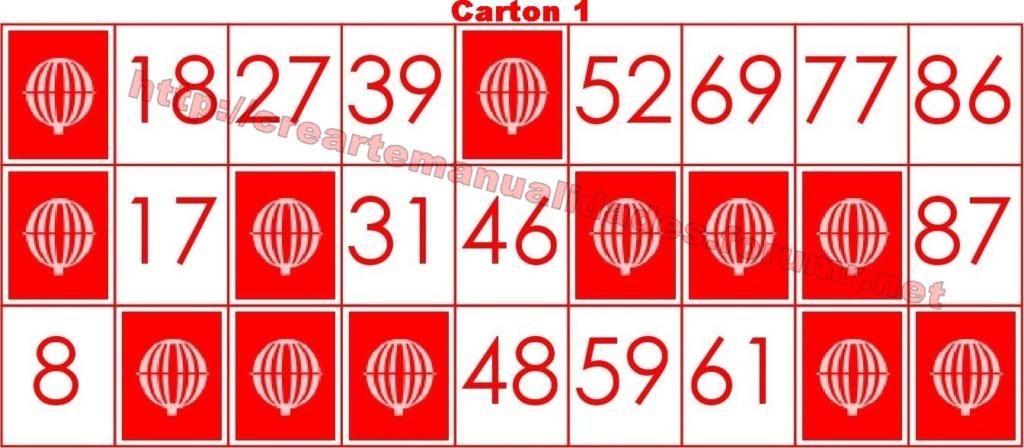 CrearteBingo 139