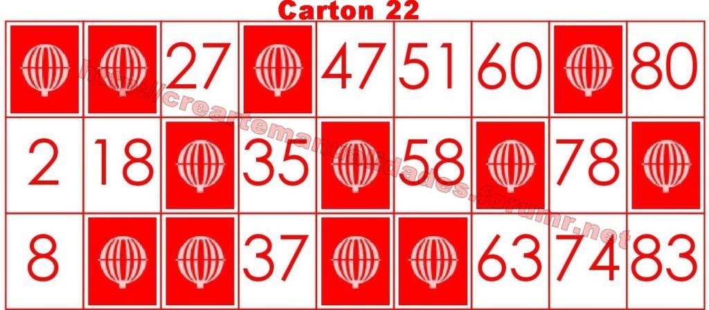 CrearteBingo 2211