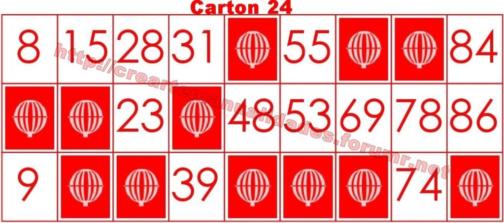 CrearteBingo 2411