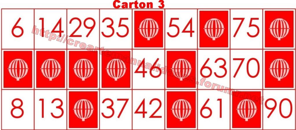 CrearteBingo 323