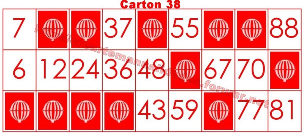 CrearteBingo 3811