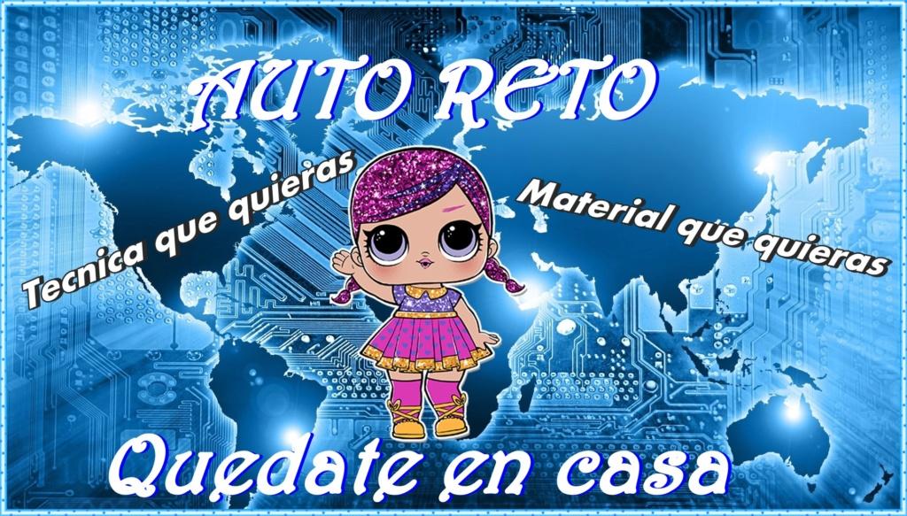 """Inscripcion y detalles del  """"AUTO RETO"""".  Logo19"""